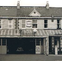 Years of Trading at Dendy Road Paignton