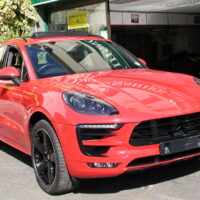 PORSCHE MACAN GTS 360 PDK 2016 Big Spec Car 34,729 Miles